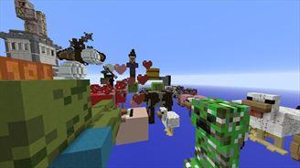 Скачать бесплатно Minecraft 1.0.0 - скачать бесплатно ...