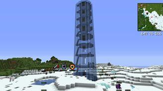 Скачать мод на майнкрафт 1.6.4 battle towers