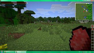 1.7.10 rei s minimap миникарта для minecraft майнкрафт все о minecraft #8